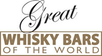 Great Whisky Bars of the World