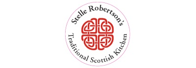 Stelle Robertson´s Scottish Kitchen