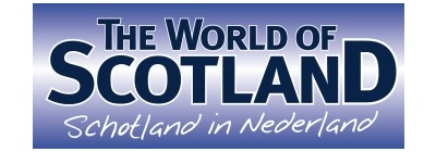 The World of Scotland